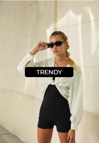coleccion trendy