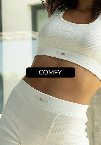 COMFY COLECCION